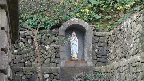 頭ヶ島教会4