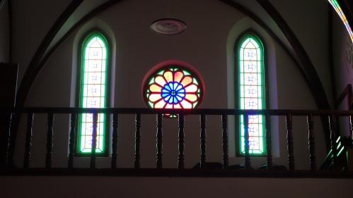 青砂ヶ浦教会5