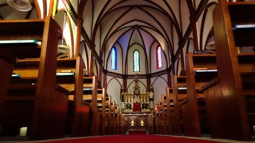 青砂ヶ浦教会7