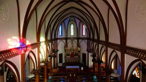 青砂ヶ浦教会8