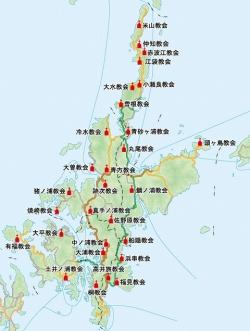 中通島MAP1