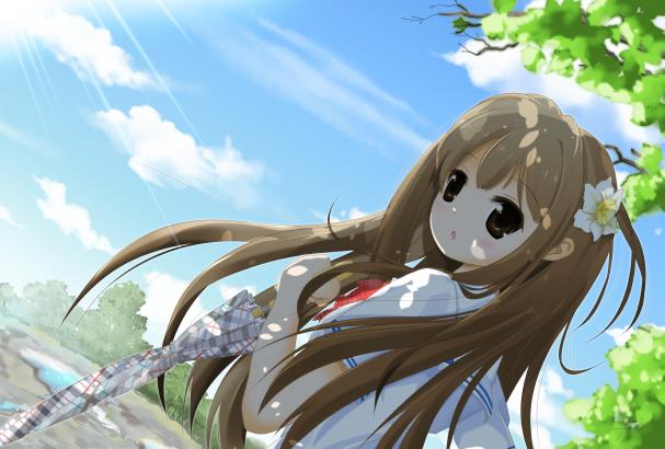 MOE2013(pixiv)応募イラスト_blog