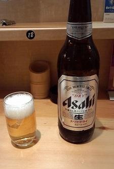 大瓶(470円?)祇園囃子