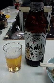 大瓶大川480円