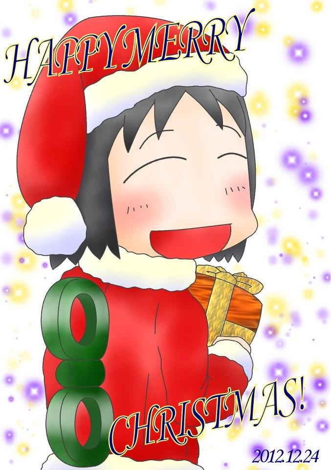 2012クリスマスカード