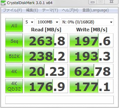 SSD330 ベンチ 120706_01sata2