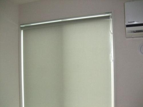 TOSO(トーソー)コルトシークル(遮光)TR-C151(旧番TR-1441)ホワイト色