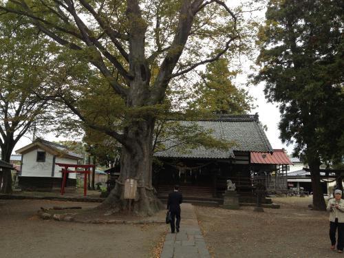 白鳥神社2