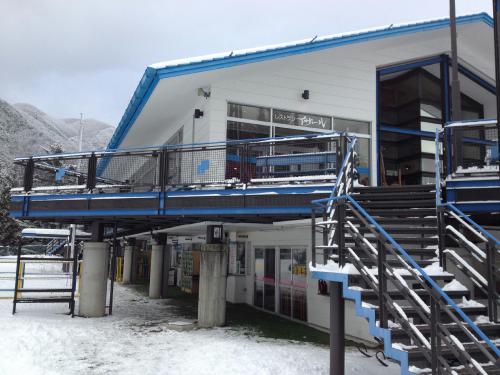 スキー場開き3