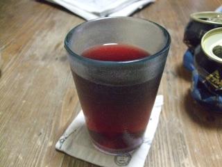 1:27ホットワイン