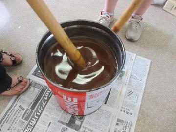 石鹸作り2