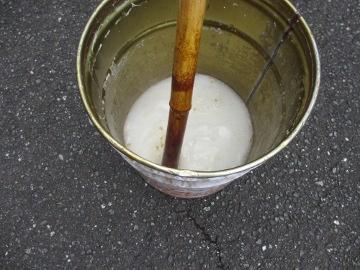 石鹸作り4