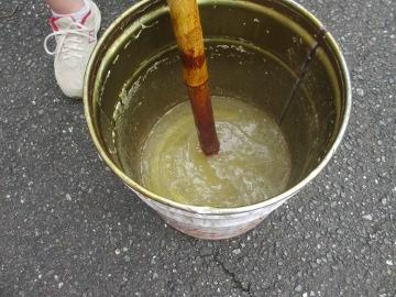 石鹸作り5