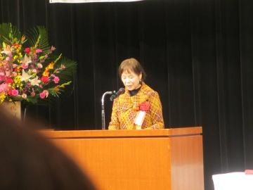 女性協記念式典2