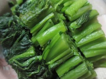こぶ高菜若菜3