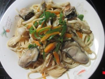巨大牡蠣3