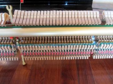 ピアノの調律4