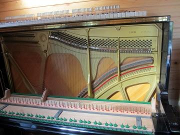 ピアノの調律5