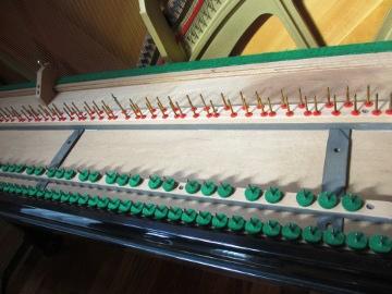 ピアノの調律6