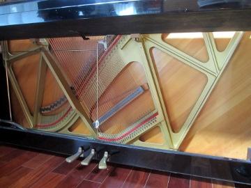 ピアノの調律7