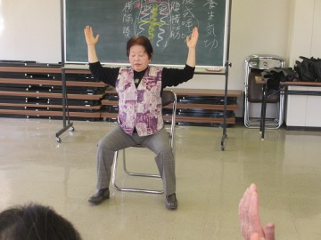 気功教室2013-5