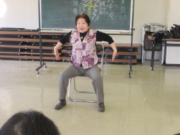 気功教室2013-6
