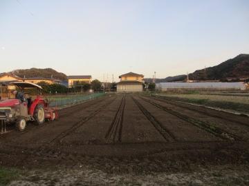農園準備25年度11
