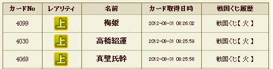 日記41 火クジ1.1
