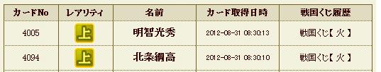 日記41 火クジ1.6