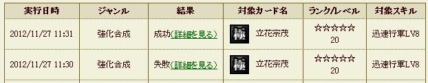 日記S28 強化2