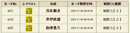 日記S29 火クジ2
