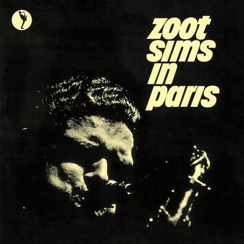 Zoot Sims In Paris Zoot Sims