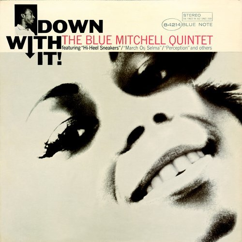 Down With It! Blue Mitchell
