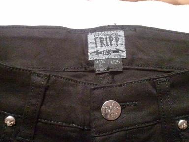TRIPPパンツ
