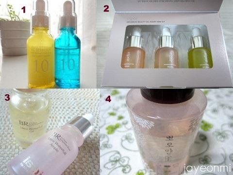 22歳乾燥敏感肌へのオススメ韓国コスメ (1-2)