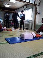 防災訓練1