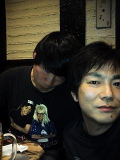 2013島田角栄&バース1