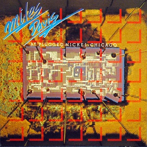 Miles Davis At Plugged Nickel, Chicago Vol.1