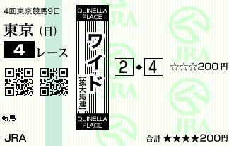 1027京都4R