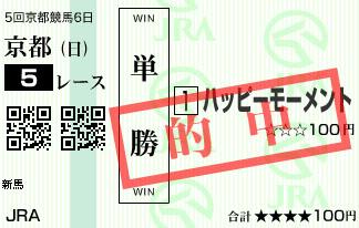 1118京都5R1