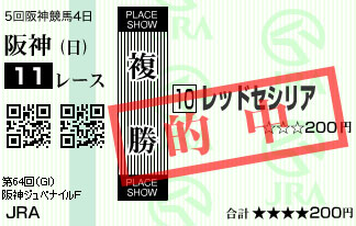 1210阪神11R