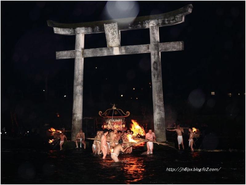 川越し祭り
