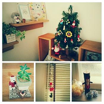 ジジさん家のクリスマス