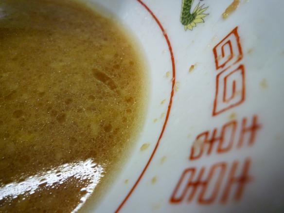 12年5月4日 関内 スープ