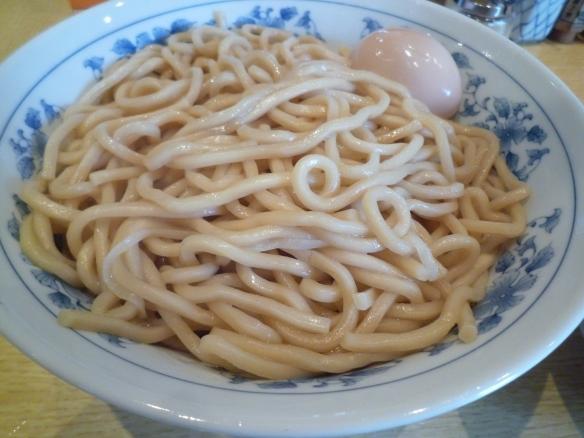 12年6月10日 くり山 麺