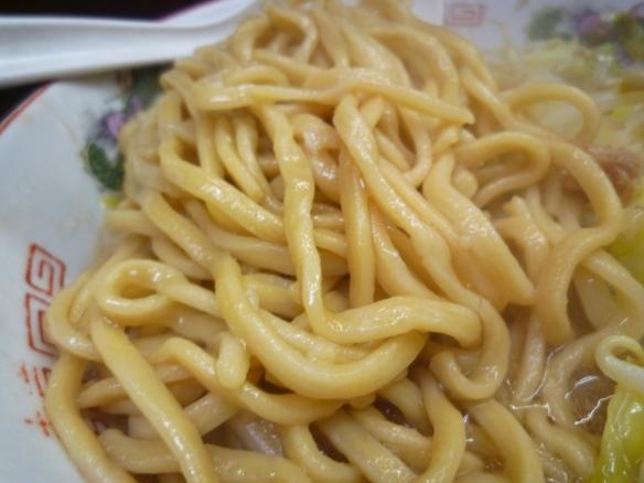 12年7月7日 横浜関内 麺
