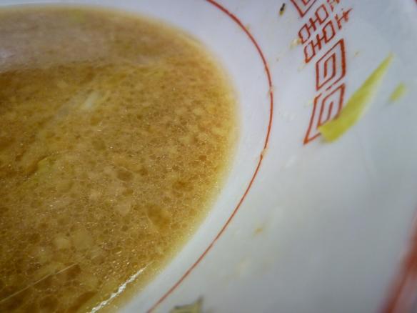 12年7月7日 横浜関内 スープ