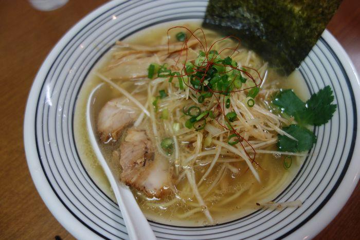 麺創房 LEO7