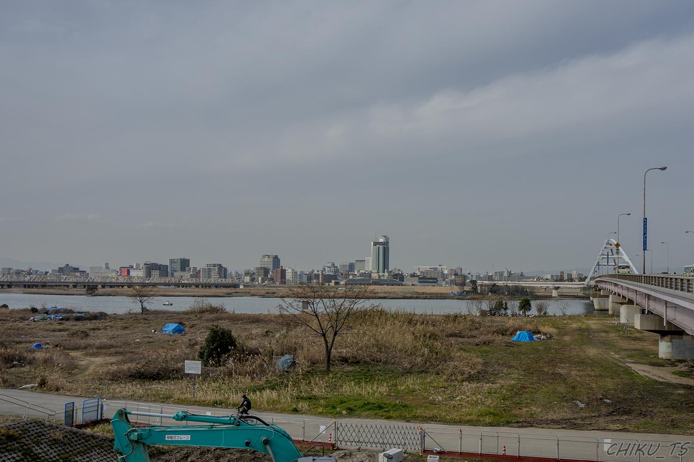長柄橋140201-1
