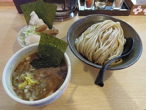 麺屋 たけ井 (3)